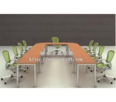 胶板会议桌FY10021