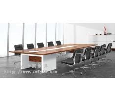 油漆会议桌FY9067